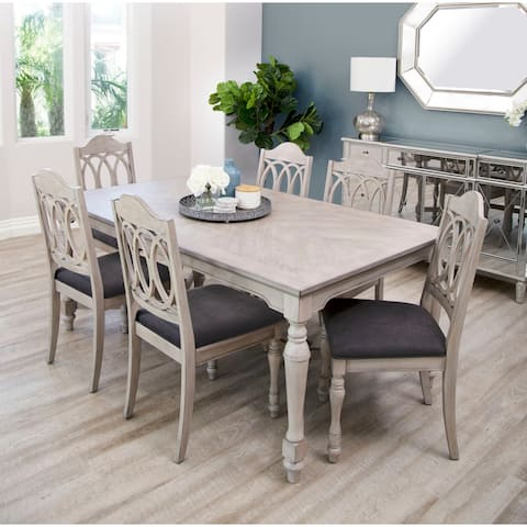Buy Farmhouse Kitchen & Dining Room Sets Online at Overstock ...