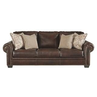 Roleson Sofa - Walnut