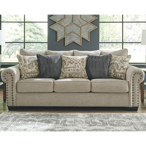Peachy Buy Signature Design By Ashley Sofas Couches Online At Download Free Architecture Designs Jebrpmadebymaigaardcom