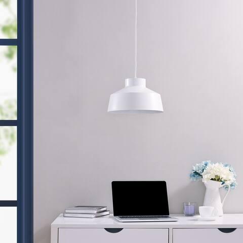 Carson Carrington Lapua Single-light Pendant Light