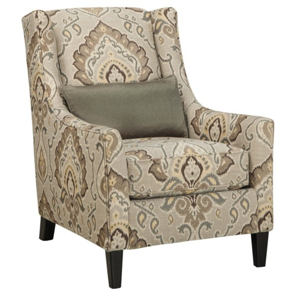 Shop Signature Design By Ashley Wilcot Shale Chair Free