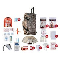 2 Person Survival Kit 72 plus Hours
