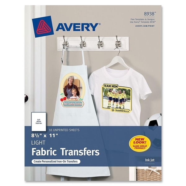 Agile image for printable iron on transfer paper