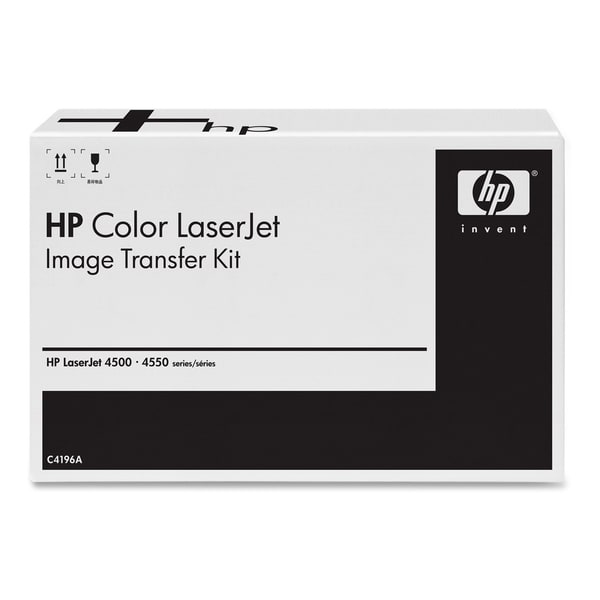 HP C9734B Laser Transfer Kit
