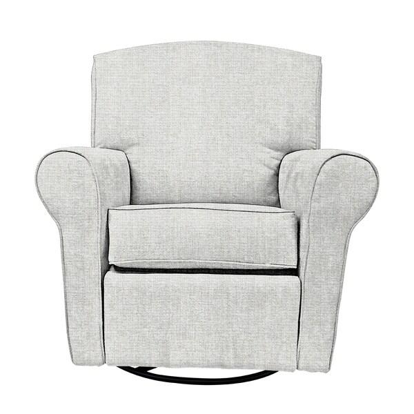 The 1st Chair Beckett Reclining Glider