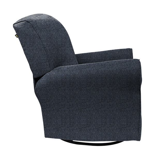 Pleasant Shop The 1St Chair Beckett Reclining Glider Free Shipping Forskolin Free Trial Chair Design Images Forskolin Free Trialorg