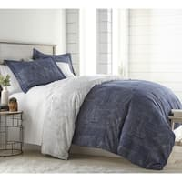 Vilano Choice Modern Duvet Cover and Pillow Shams