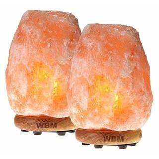 Himalayan Glow Night Light  Salt Lamp