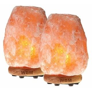 Himalayan Glow Large Salt Lamp Night Light