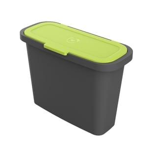 Maze Large 2.4 Gallon Kitchen Caddie Compost Bin