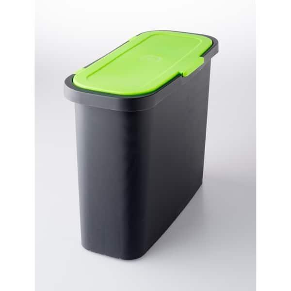 2 4 Gallon Kitchen Cad Compost Bin