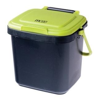 Maze 1.85 Gallon Kitchen Caddie Compost Bin