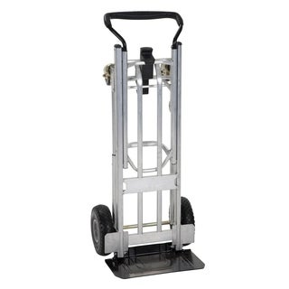 COSCO 3-in-1 Assist Series Hand Truck/Assisted Hand Truck/Cart