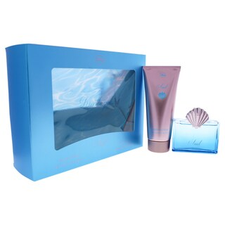 Disney Ariel Women's 2-piece Gift Set