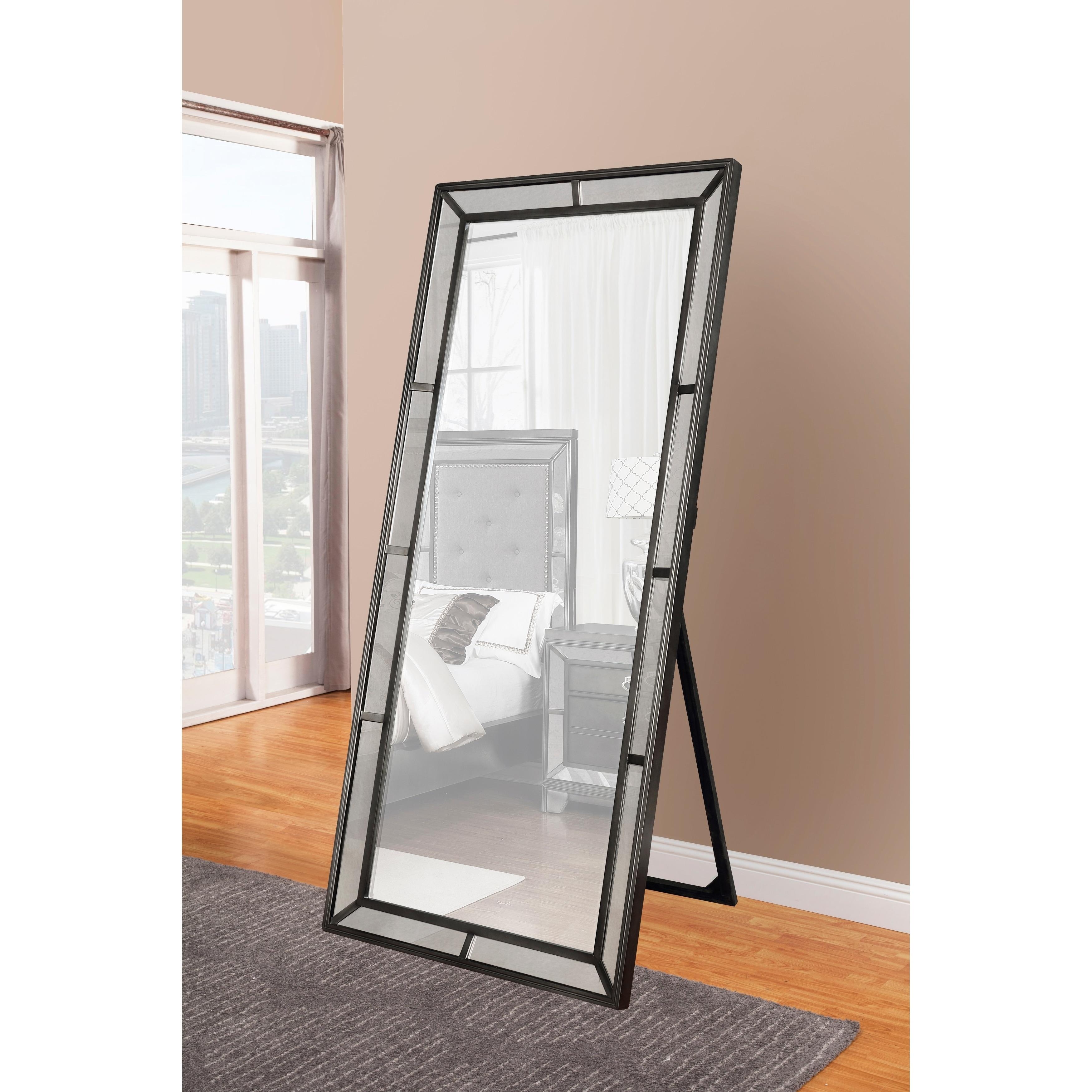 Victoria Floor Mirror
