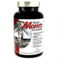 Your Moms Fat Burner (120 Capsules)
