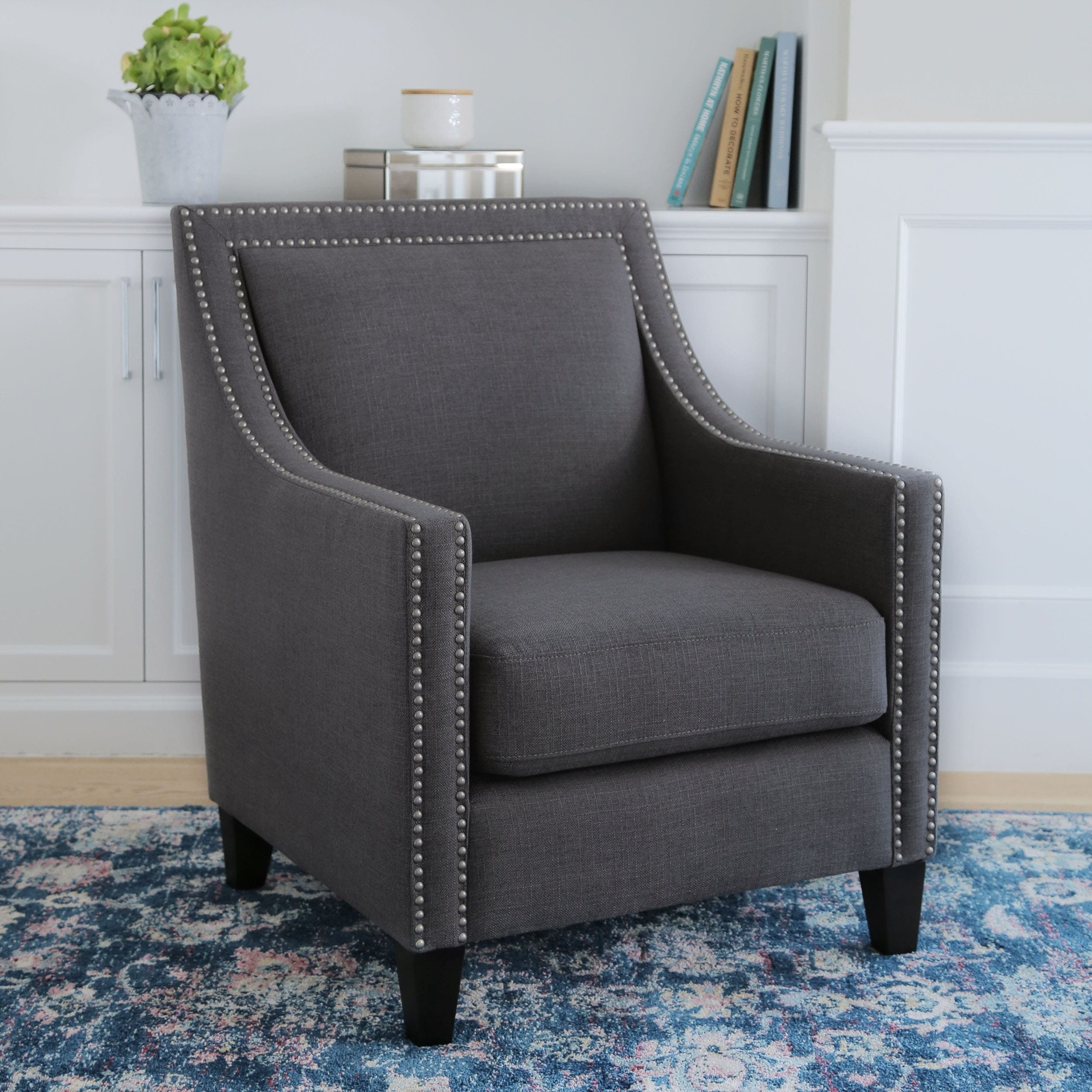 Great Deals On Furniture Online: Buy Living Room Chairs Online At Overstock