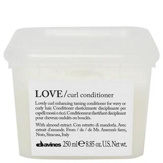 Davines Love 8.45-ounce Curl Conditioner