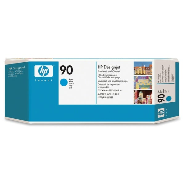 HP 90 Original Printhead - Single Pack