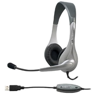 Cyber Acoustics AC-850 USB Headset