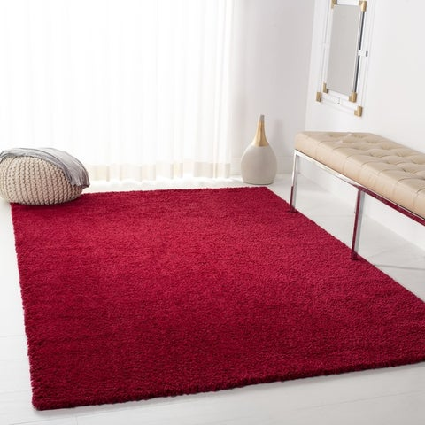Safavieh August Shag Modern & Contemporary Rug
