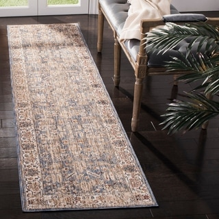 Safavieh Heirloom Zaria Traditional Oriental Polyester Rug