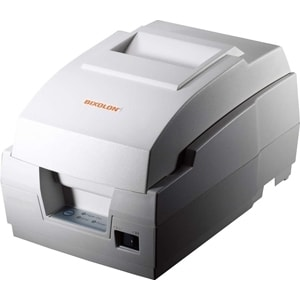 Bixolon SRP-270C Dot Matrix Printer - Monochrome - Desktop - Receipt