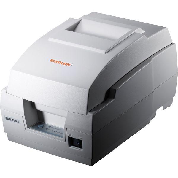 Bixolon SRP-270C Dot Matrix Printer - Monochrome - Desktop - Receipt
