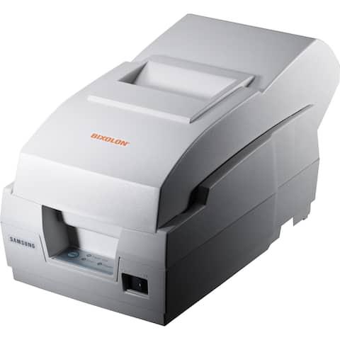 Bixolon SRP-270D Dot Matrix Printer - Monochrome - Desktop - Receipt Print