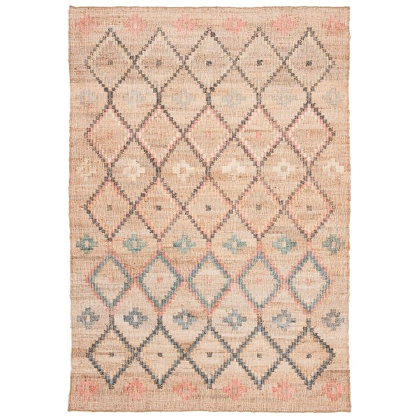 Shop Safavieh Hand-Woven Kilim Transitional