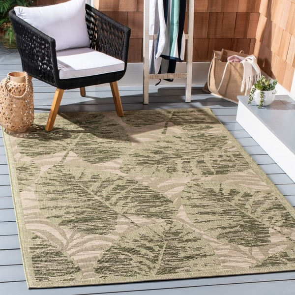 Safavieh Courtyard Carolynn Indoor/ Outdoor Rug