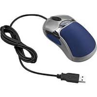 Fellowes 5-Button Optical Mouse with HD Precision