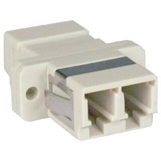 Tripp Lite Duplex Fiber Optic MMF / SMF Multimode Singlemode Coupler