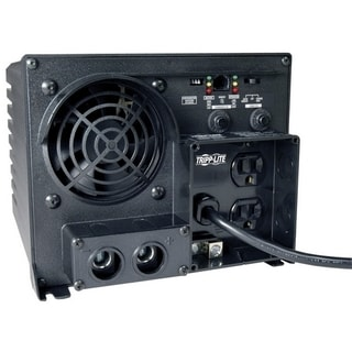 Tripp Lite 750W APS 12VDC 120V Inverter / Charger w/ Auto Transfer Sw