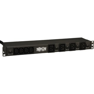 Tripp Lite PDU Basic 208V / 240V 30A 20 Outlet 15 ft Cord