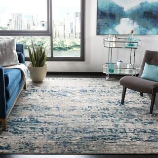 Safavieh Madison Loane Distressed Abstract Rug