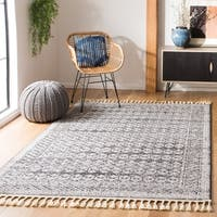 Safavieh Couture Hand-knotted Marrakech Kyllikki Traditional Oriental Wool Rug
