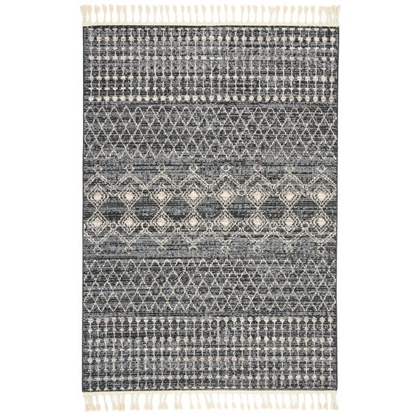 Safavieh Couture Hand-knotted Marrakech Maialen Traditional Oriental Wool Rug
