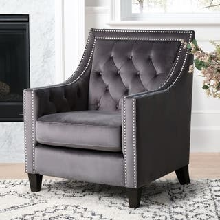 Club Chairs Living Room Chairs | Shop Online at Overstock
