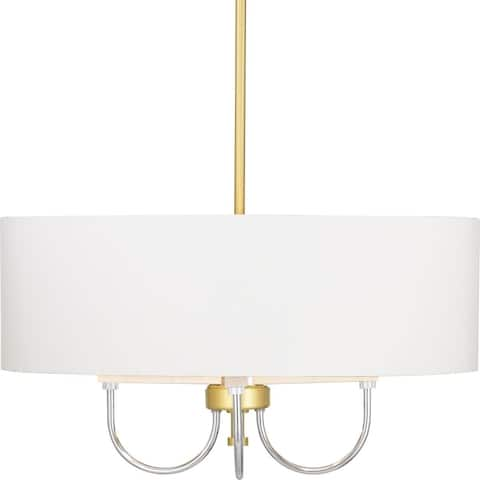 Rigsby Collection Four-Light Pendant - N/A