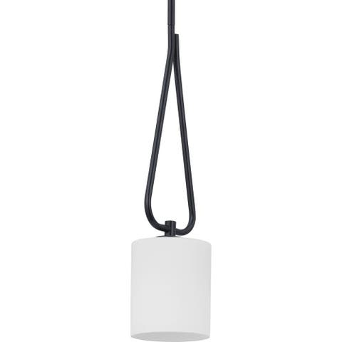 Tobin Collection One-Light Mini-Pendant - N/A