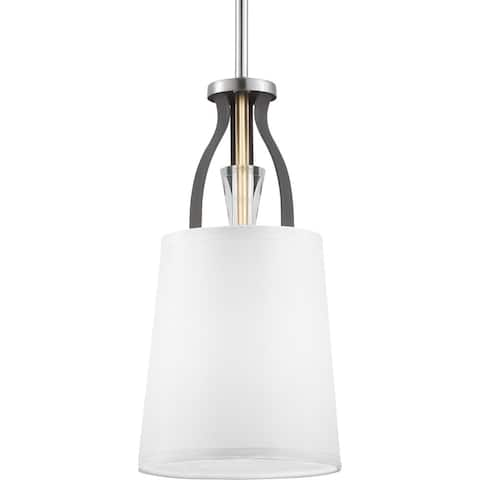 Nealy Collection One-Light Mini Pendant - N/A