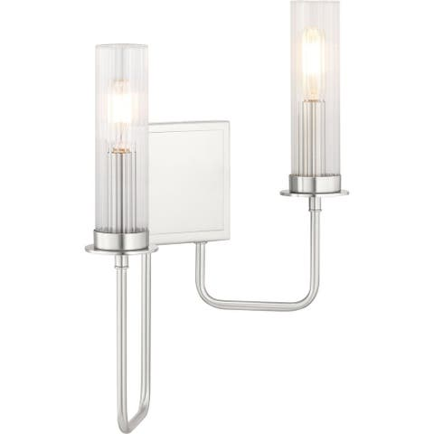 Rainey Collection Two-Light Wall Bracket