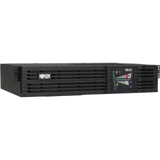 Tripp Lite UPS Smart Online 2200VA 1600W Rackmount 110V/120V USB DB9