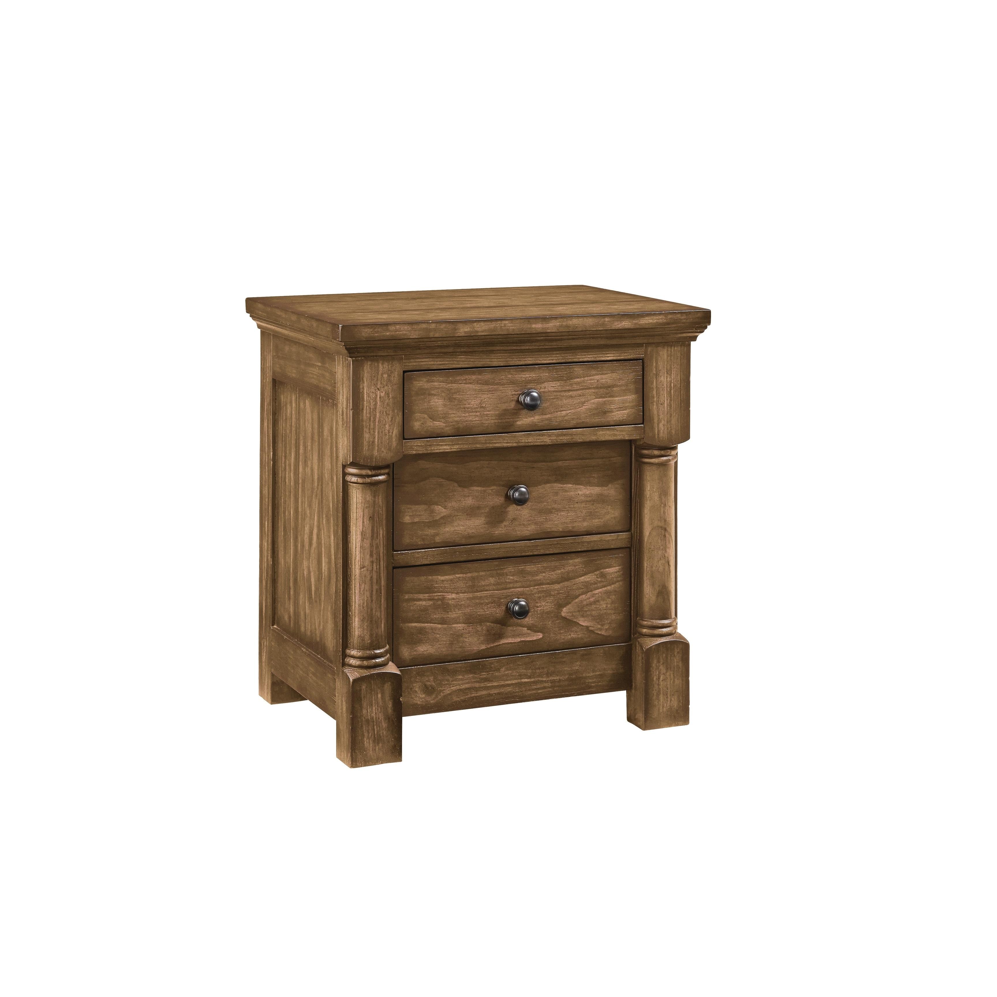 Standard Furniture Augusta Court Nightstand