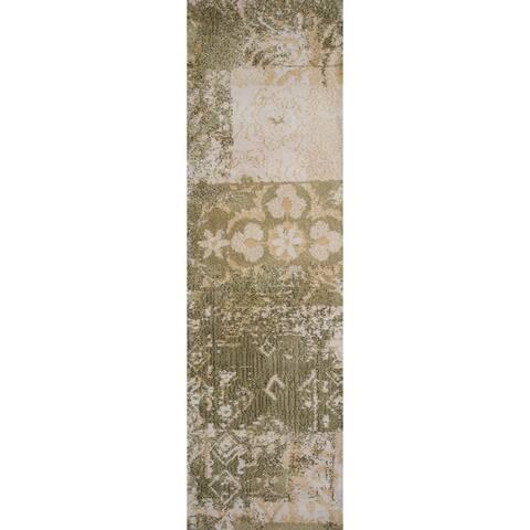 Allure 4054 Sage/Gold Vintage