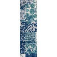 Allure 4062 Blue/Green Artisan