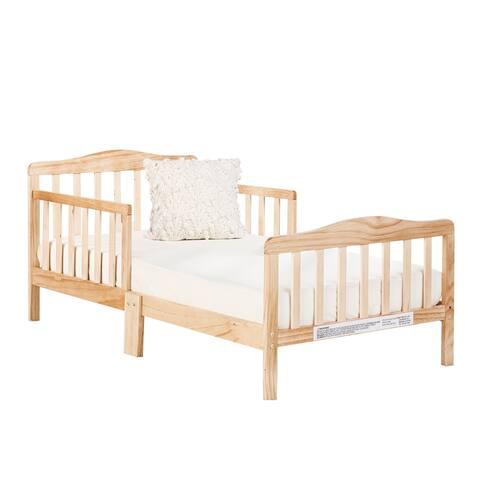 Big Oshi Modern Contemporary Toddler Bed