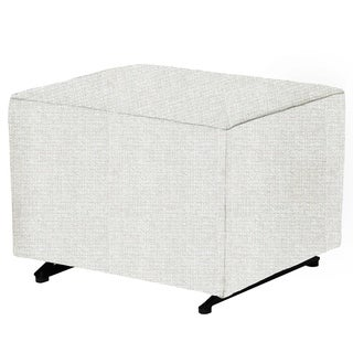 The 1st Chair Page Gliding Ottoman