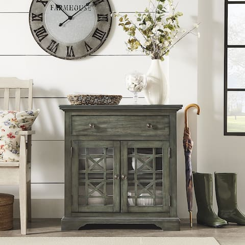 Buy Rustic Coffee, Console, Sofa & End Tables Online at Overstock ...